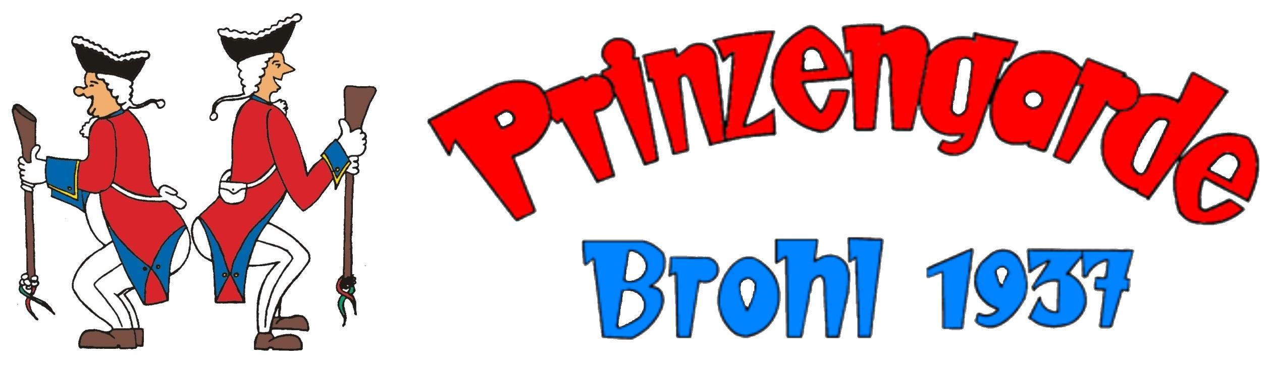 Prinzengarde Brohl 1937 e.V.